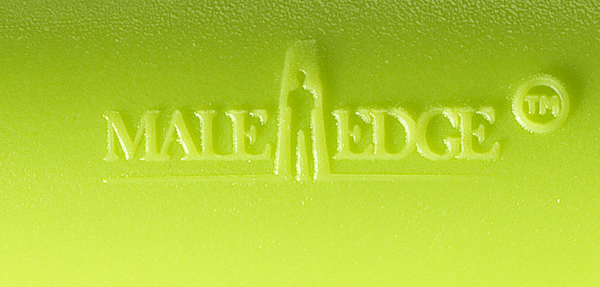 логотип Male Edge