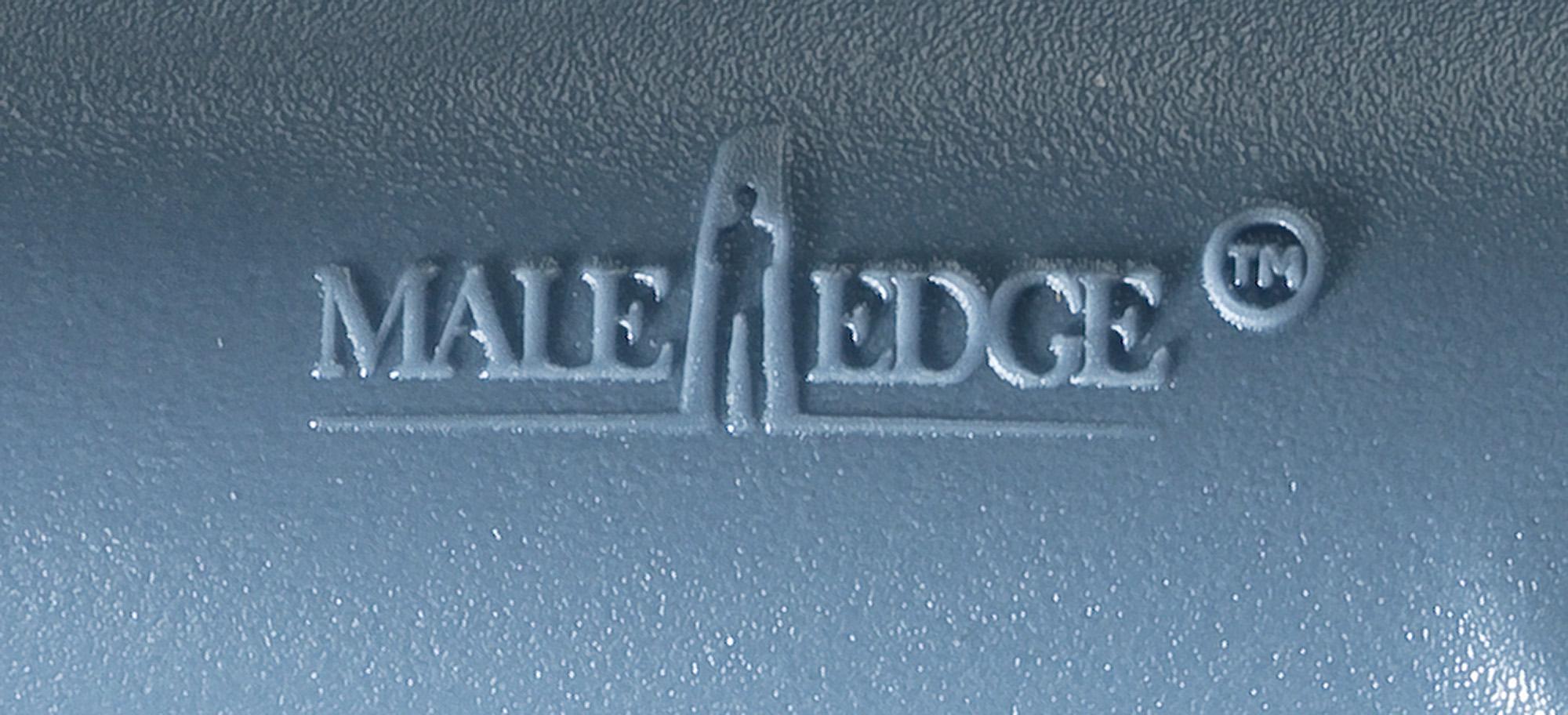 эмблема Male Edge